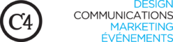 Logo C4 Communications