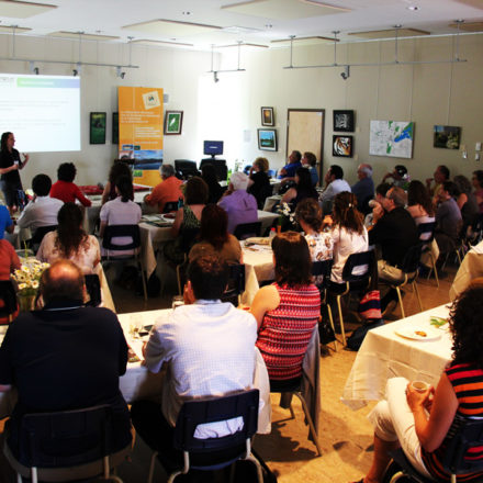 Biens et services écologiques, élaboration d'un document de sensibilisation pour la Commission régionale sur les ressources naturelles et le territoire