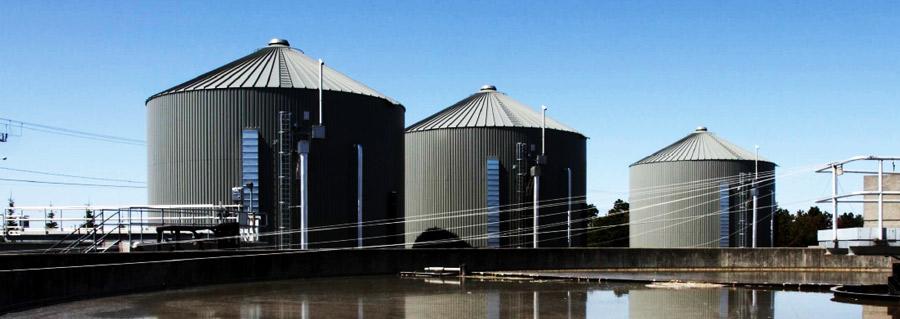 Quantification des réductions des émissions de GES du projet de biométhanisation de la RAEVR
