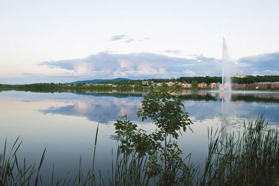 Plan d'action pour l'avenir du lac Boivin